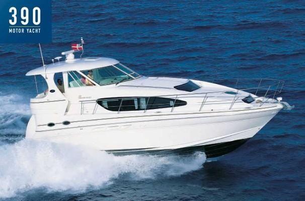 39′ 2003 Sea Ray 390 Motor Yacht 'Wicked Wahine' ...