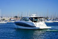41′ 2017 Cruisers Cantius 'Our Trade'