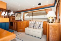 54′ 1999 Offshore Pilothouse 'Sea Esta'