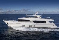 Ocean Alexander 100 Motoryacht