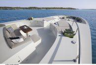 120′ Ocean Alexander Megayacht