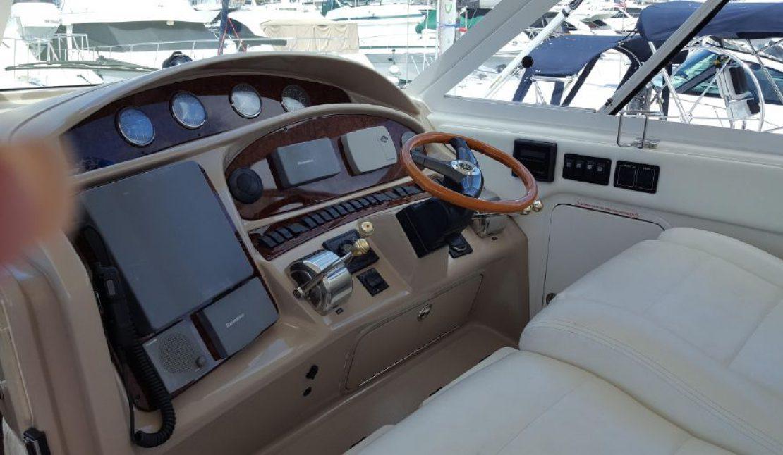 39′ 2003 Sea Ray 390 Motor Yacht 'Wicked Wahine'