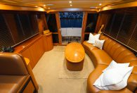 42′ 2005 Ocean Alexander Sport Sedan 'Sea Fever'