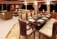135′ Ocean Alexander Megayacht