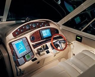 ... 39′ 2003 Sea Ray 390 Motor Yacht 'Wicked Wahine' ...