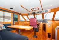 54′ 1999 Offshore Pilothouse 'Sea Esta'