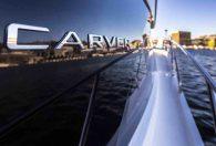 40′ 2019 Carver C40
