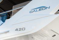 42′ 2017 Galeon 420 Fly