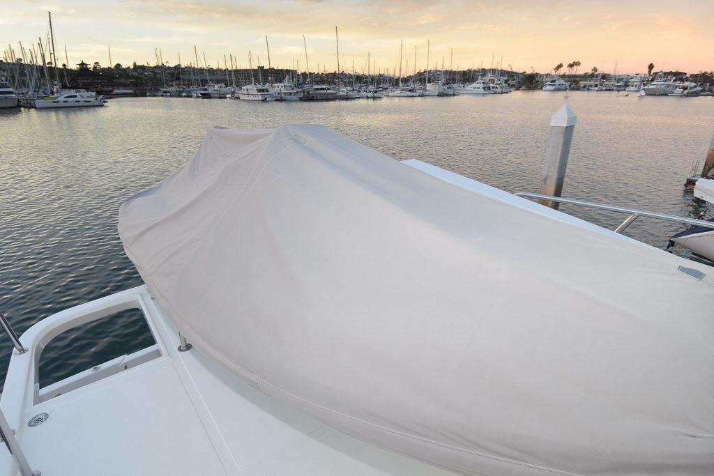 51 1999 Ocean Alexander 511 Classico Wind N Sea