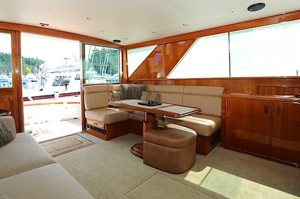 45′ 1974 Chris Craft Commander - ALEXANDER MARINE USA™
