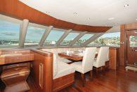90′ 2012 Ocean Alexander Skylounge