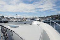 90′ 2012 Ocean Alexander Skylounge 'Our Trade'