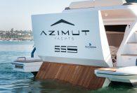 55′ 2018 Azimut 55S