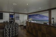 112′ Ocean Alexander Megayacht
