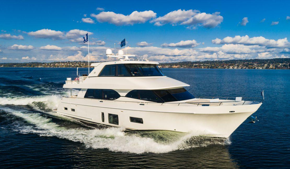 OA 88 Drone Photo 6 1110x646 88\u2032 2019 ocean alexander skylounge 88e21 alexander marine usa™