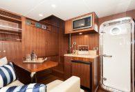 85′ 2018 Ocean Alexander Motoryacht #85E17