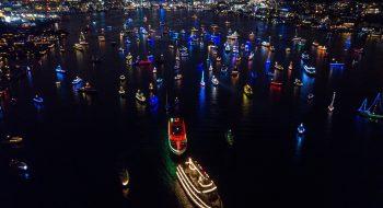 Seattle Christmas Ships