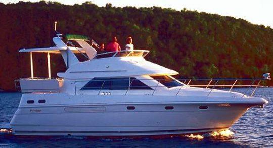 36' 1999 Cruisers Yachts 3650 Motor Yacht 'Cast N Cruise'