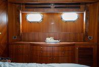 80′ 2010 Ocean Alexander Motoryacht