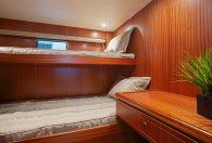82′ 2013 Ocean Alexander Cockpit 'Our Trade'