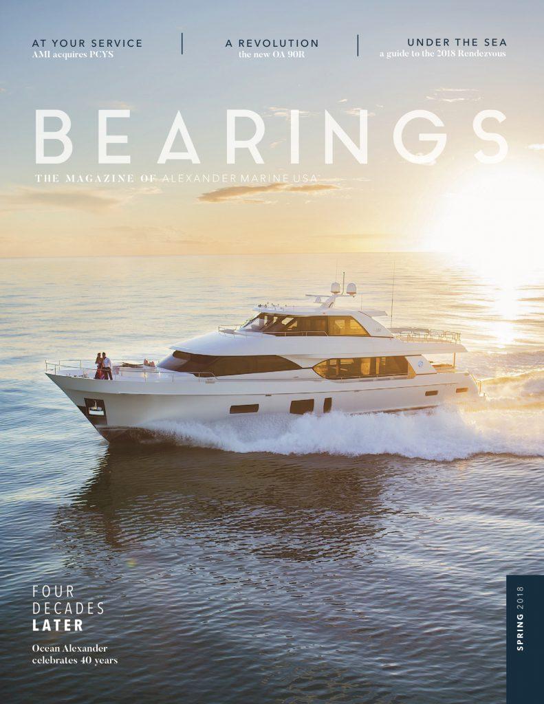 Bearings Magazine | Spring 2018