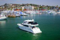 73′ 2007 Horizon Motor Yacht 'Our Trade'