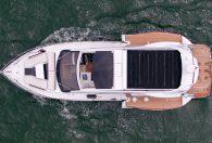 51′ 2018 Galeon 510 SKY
