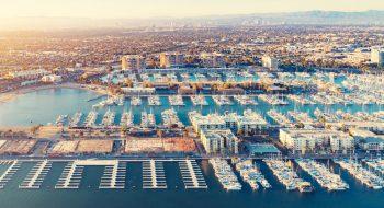 LA's MarinaFest Boat Show