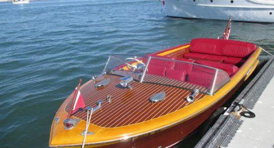 80' Ocean Alexander 2010 Motoryacht
