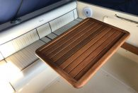 23′ 2015 Rossiter Classic Day Boat