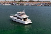 51′ 2007 Navigator 5100