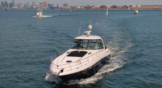 52' 2006 Sea Ray 52' Sundancer