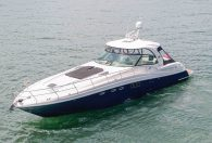 52′ 2006 Sea Ray 52′ Sundancer