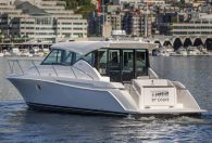 39′ 2018 Tiara Coupe