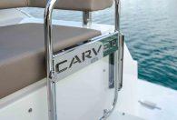 43′ 2019 Carver C43