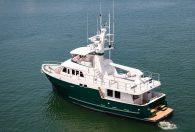 64′ 2004 Northern Marine