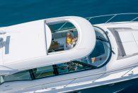 49′ 2019 Tiara Coupe