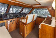 60′ 1979 Hatteras