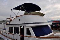40′ 1979 Ocean Alexander Trawler 'Acappella'