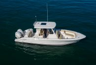 28′ 2019 Pursuit S288
