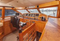 80′ 2003 Grand Harbour