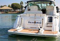 43′ 2006 Tiara Sovran 'Seahorse'