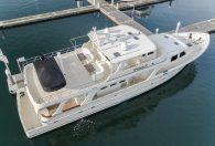 85′ 2007 Offshore Voyager 'Georgia L'