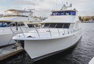 74′ 2007 Ocean Alexander 'Lady Ann'