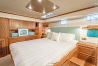 58′ 1996 Offshore Pilothouse