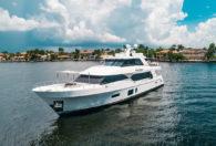 100′ 2018 Ocean Alexander