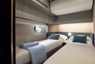 55′ 2019 Azimut Flybridge