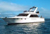 42′ 1988 Ocean Alexander Sedan 'All That'