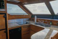 52′ 2007 Ocean Alexander 52 Sport Sedan 'Soulshine'