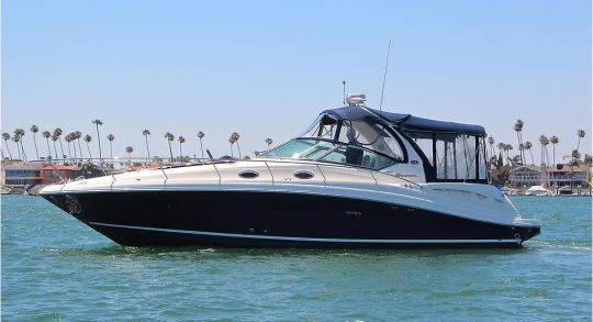 34' 2006 Sea Ray 340 Sundancer